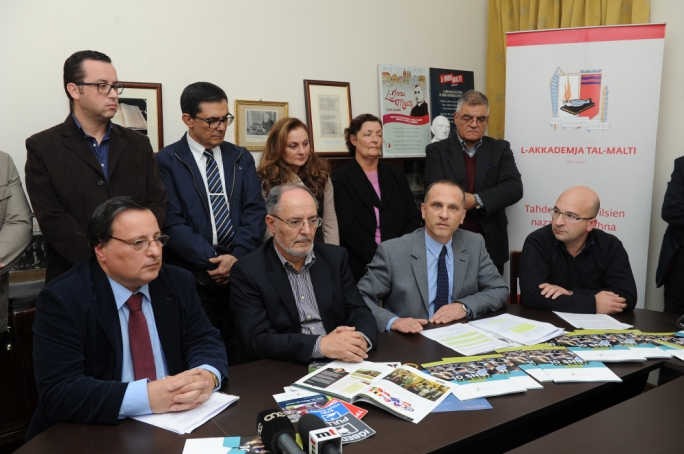Maltese Language Council says proposed changes will erase 40 years of progress